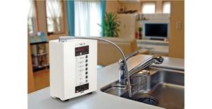 電解水素水生成器